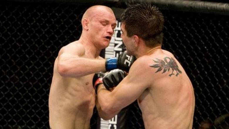 UFC Fight Night Martin Kampmann vs Carlos Condit