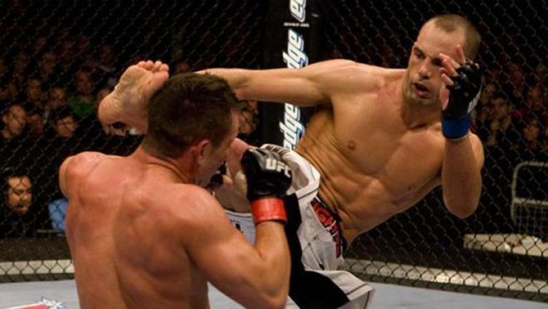 UFC 85 Bedlam Mike Swick vs Marcus Davis