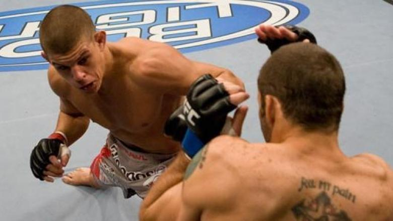 UFC Fight Night Live Joe Lauzon vs Kyle Bradley