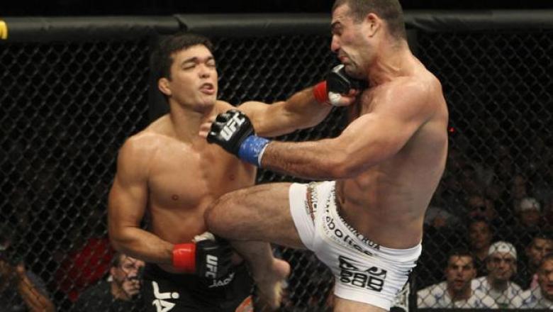 UFC 104 Lyoto Machida vs Shogun Rua