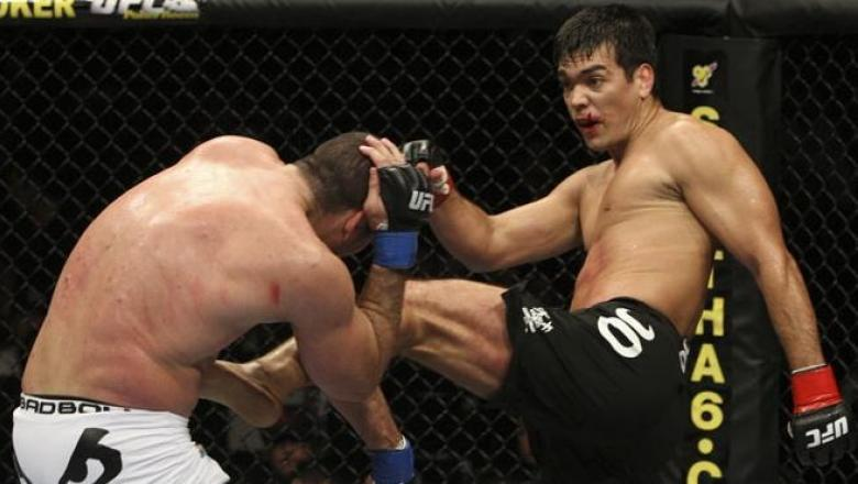 UFC 104 Lyoto Machida vs Shogun Rua