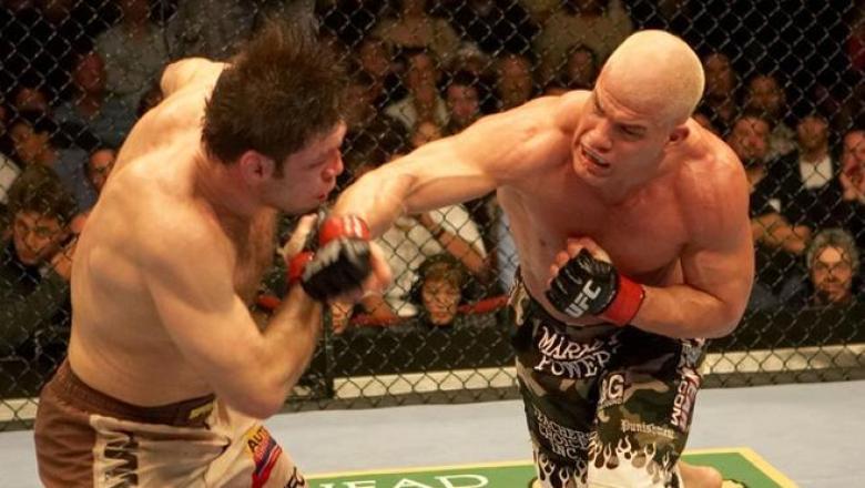 UFC 59 Tito Ortiz vs Forrest Griffin