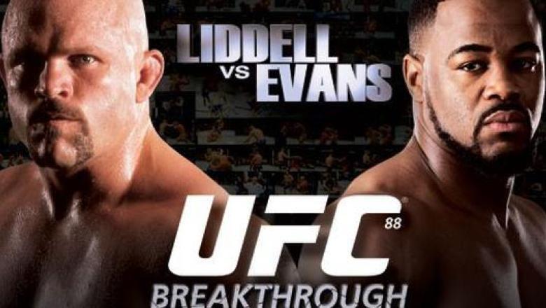 UFC 88 530x370