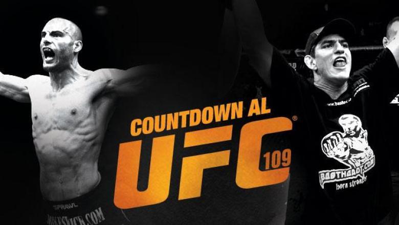 UFC 109 Countdown 03 Espanol