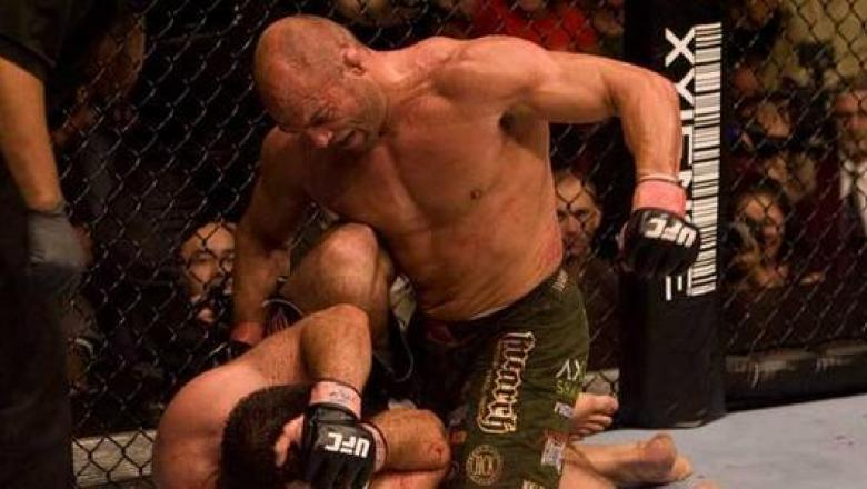 UFC 74: Respect Randy Couture vs. Gabriel Gonzaga