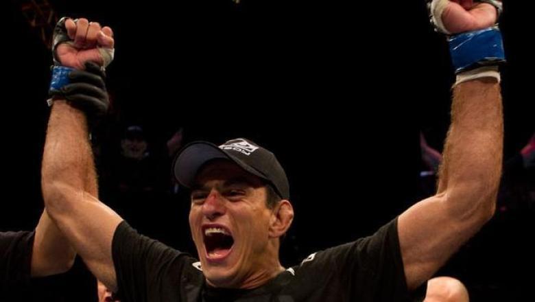 UFC 109 Paulo Thiago