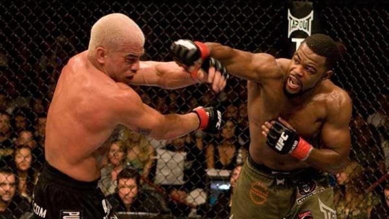 UFC 73: Stacked Tito Ortiz vs. Rashad Evans