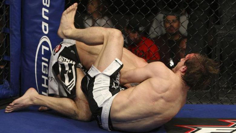 WEC 12/19 Brad Pickett vs Kyle Dietz