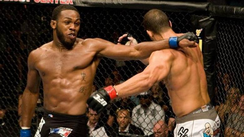 UFC 87 Jon Jones vs Andre Gusmao