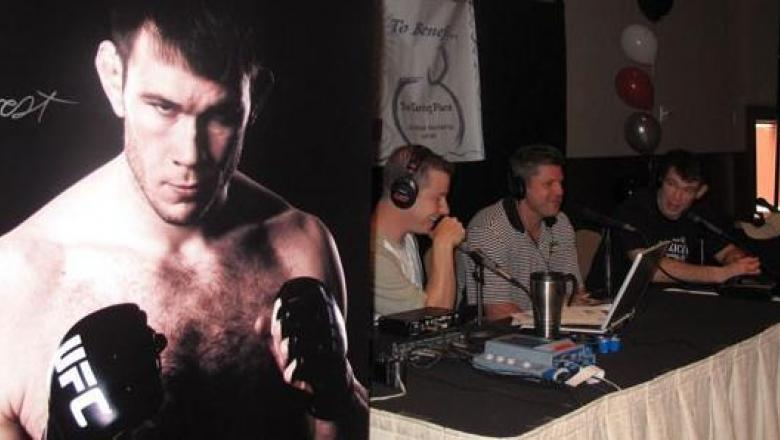 Forrest Griffin Caring Place