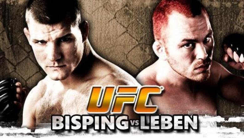 UFC 89 530x370