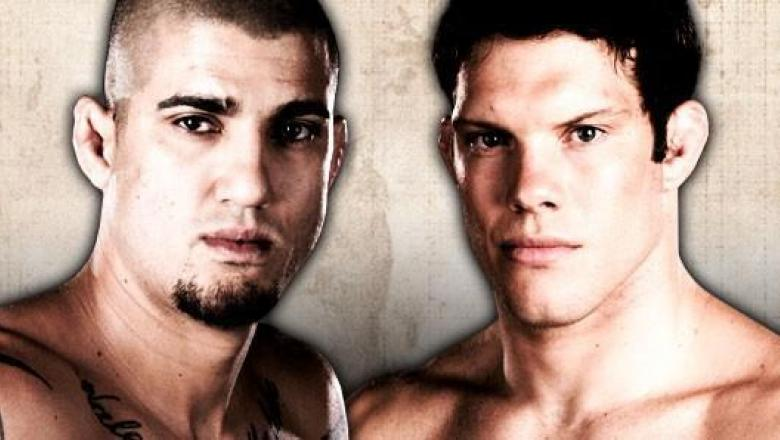 UFC 101 Grove & Almeida Image