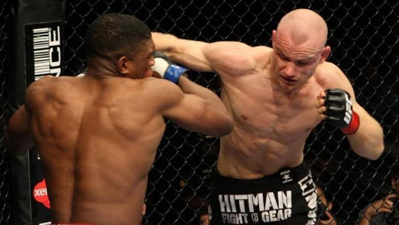 UFC 103 Paul Daley vs Martin Kampmann