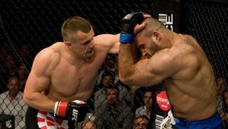 UFC 99 Mirko Cro Cop vs Mostapha Al-Turk