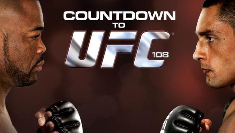 UFC 108 Countdown Part 01 658x371