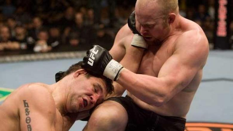 UFC 81 Breaking Point Tim Boetsch vs David Heath
