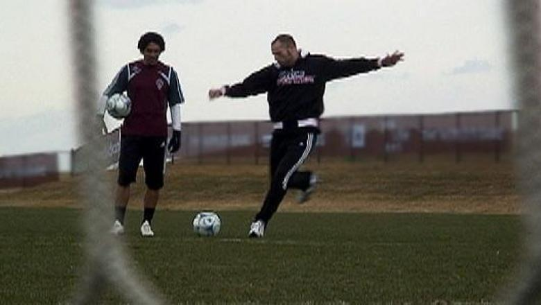 Real Quick with Mike Swick: Colorado Rapids