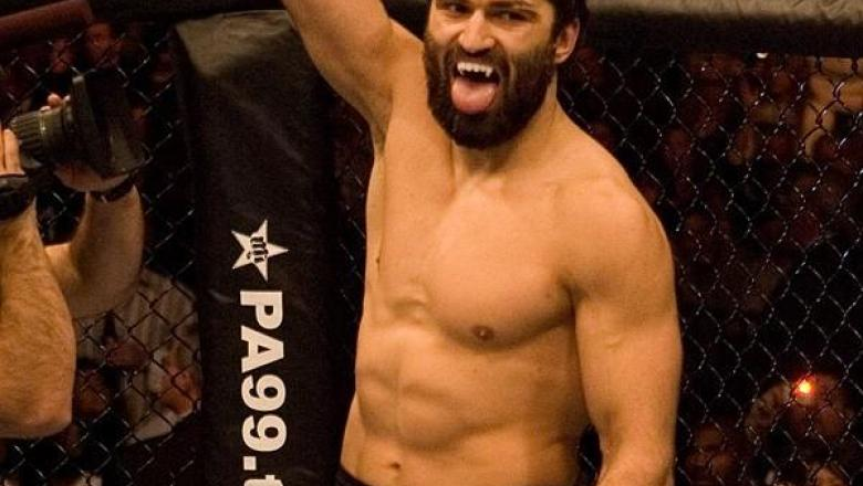 UFC 66 Andrei Arlovski