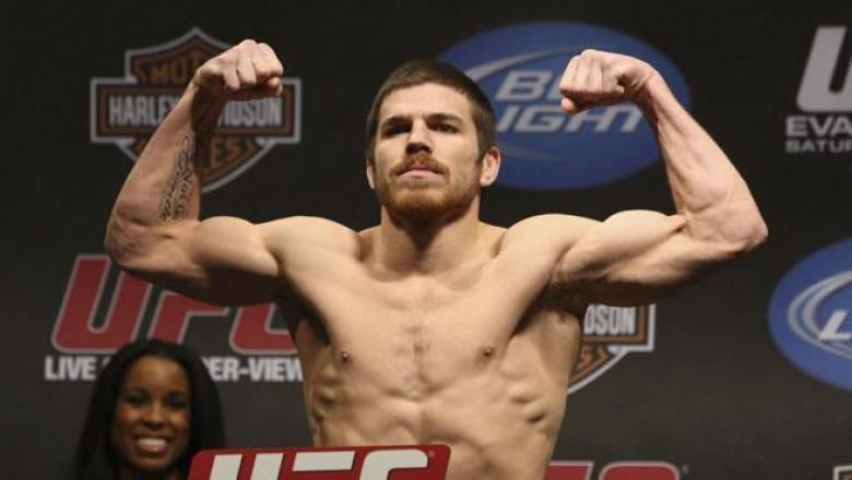 UFC 108 Weigh-In Jim Miller