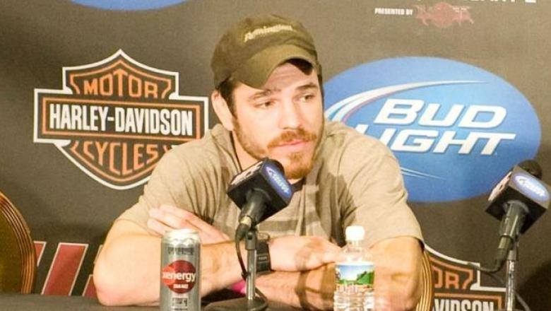 UFC 108 Post Fight Press Conference Jim Miller
