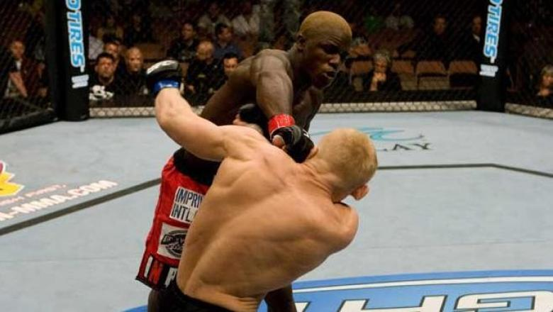 UFC 86 Melvin Guillard vs Denis Siver