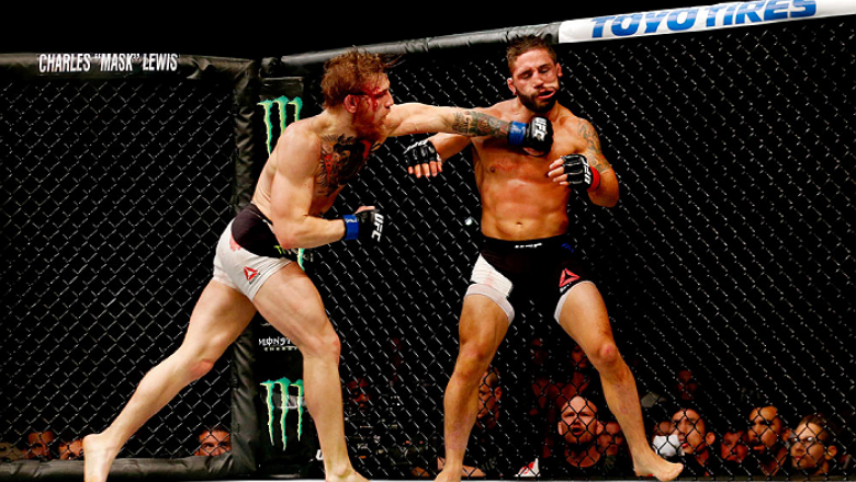 chad mendes ufc
