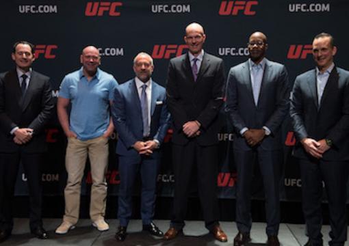 UFC USADA