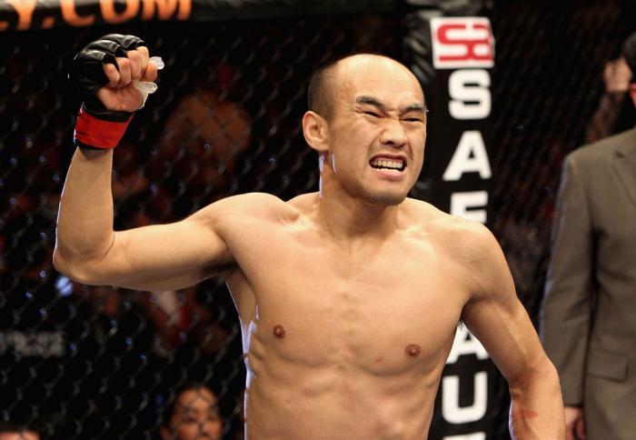 Winner Tiequan Zhang