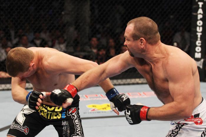 Vladimir Matyushenko vs Jason Brilz