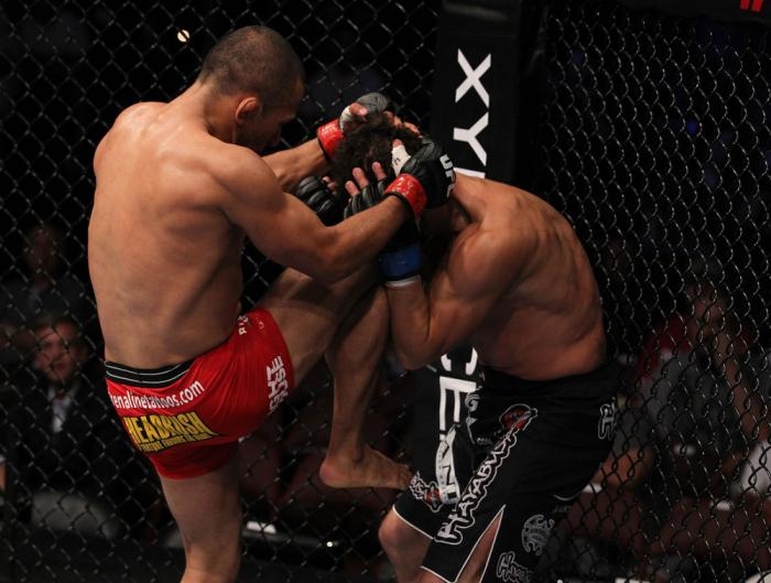 UFC 133: Menjivar vs. Pace