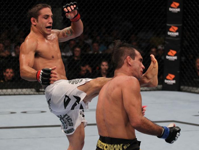 UFC 133: 05_Mendes vs. Yahya