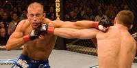 UFC 65 Matt Hughes Vs. Georges St. Pierre