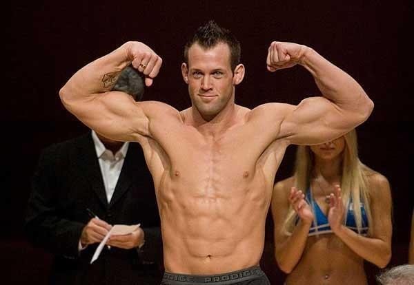UFC 70: Nations Collide Weigh-In: Victor Valimaki
