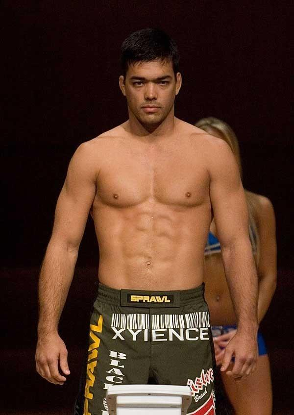 UFC 70: Nations Collide Weigh-In: Lyoto Machida