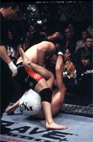 UFC 34 Image 05