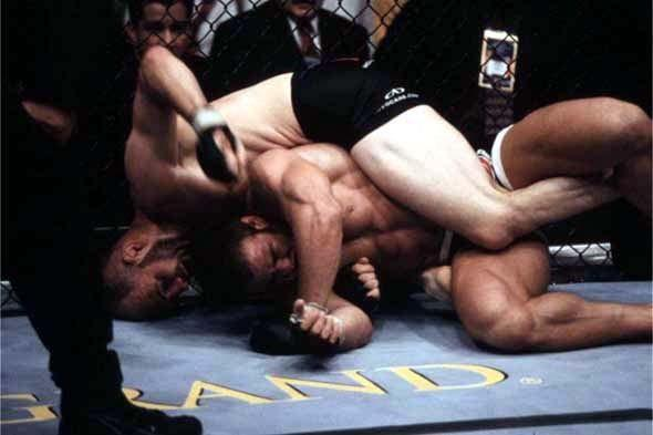 UFC 34 Image 07