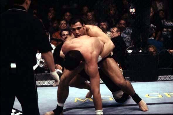 UFC 34 Image 11