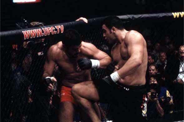 UFC 34 Event Fight Photos | UF...