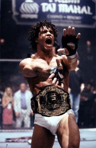 UFC 31 Carlos Newton