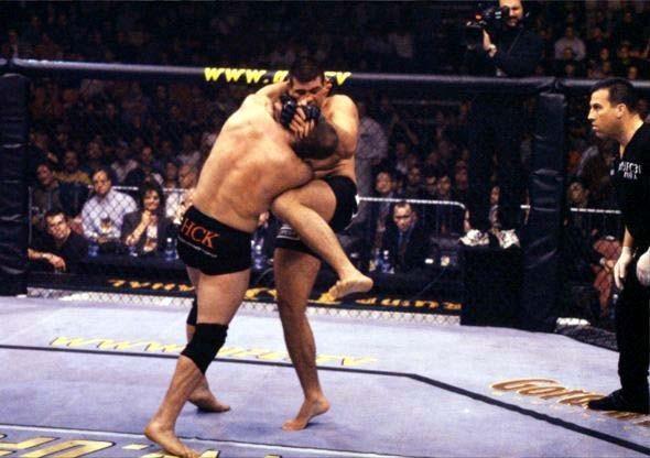 UFC 31 Image 03