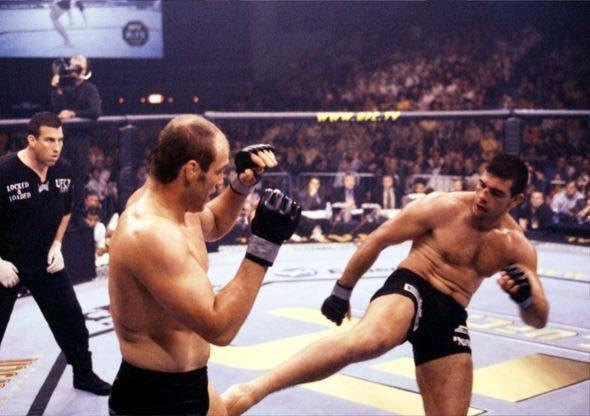 UFC 31 Image 05