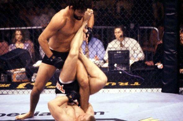 UFC 31 Image 07