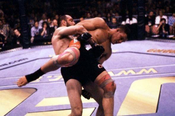 UFC 31 Image 08