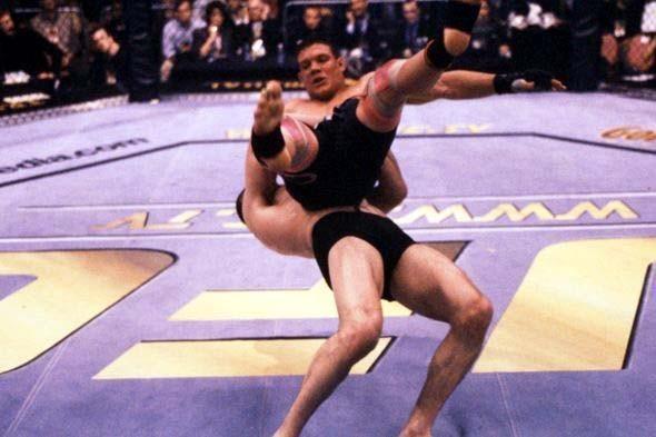 UFC 31 Image 09
