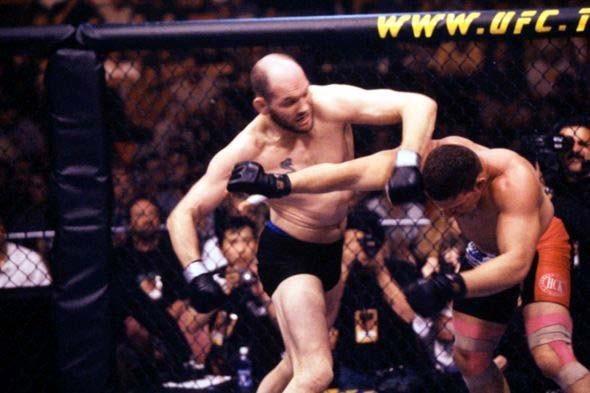 UFC 31 Image 10