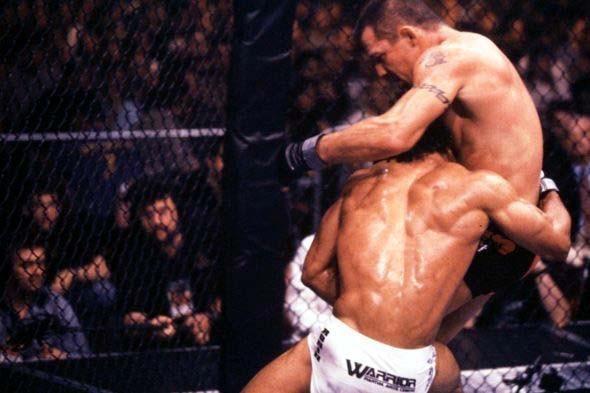 UFC 31 Image 11