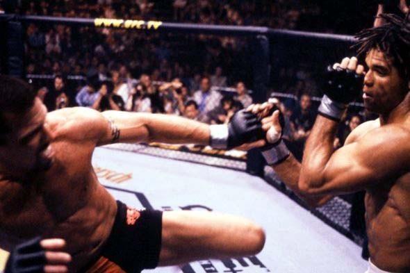 UFC 31 Image 12