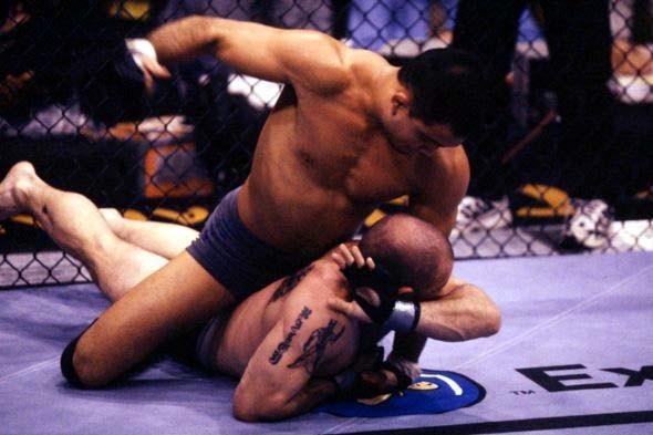 UFC 31 Image 15