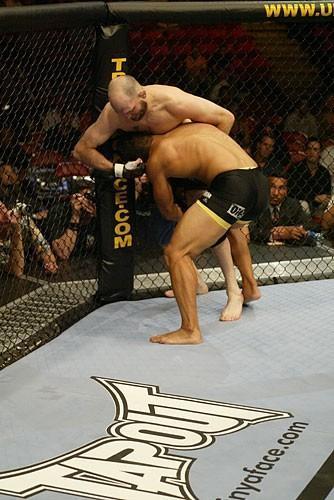 UFC 43 Event