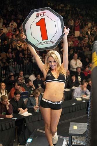 UFC 51 Event